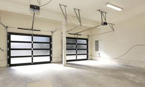 garage door repair Lindenwood NY